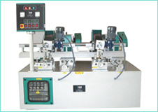 CENTERLESS BUFFING MACHINES