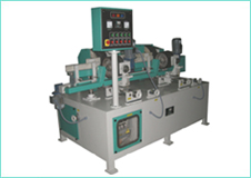 CENTERLESS BUFFING MACHINE