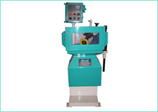 Gear Deburring Machines