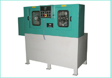 Two Station Gear Deburring Machines